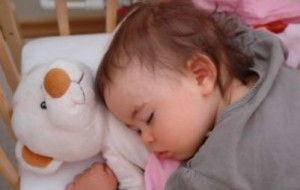 Como melhorar o sono do seu filho