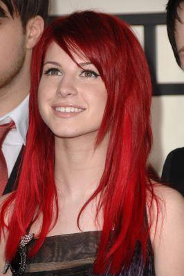 377189 cabelo vermelho Tintas de cabelo para pele branca