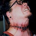 377294 tatuagem horripilante 150x150 Tatuagens estranhas e engraçadas   fotos