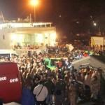 377340 fotos do naufragio do cruzeiro costa concordia na italia 12 150x150 Fotos do Naufrágio do Cruzeiro Costa Concordia na Itália
