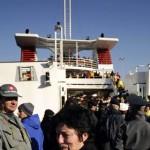 377340 fotos do naufragio do cruzeiro costa concordia na italia 150x150 Fotos do Naufrágio do Cruzeiro Costa Concordia na Itália
