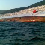 377340 fotos do naufragio do cruzeiro costa concordia na italia 31 150x150 Fotos do Naufrágio do Cruzeiro Costa Concordia na Itália