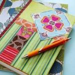 377827 Dicas para decorar capa de caderno 3 150x150 Decorar capa de caderno   dicas, sugestões, fotos