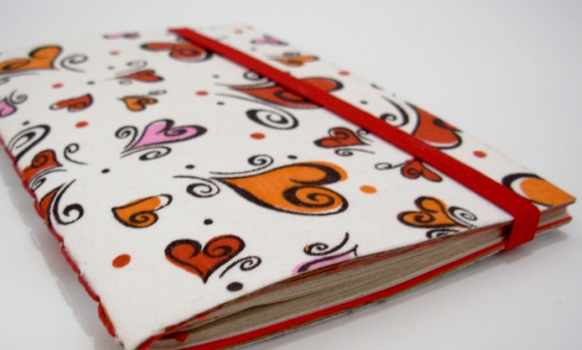 377827 Dicas para decorar capa de caderno 4 Decorar capa de caderno   dicas, sugestões, fotos