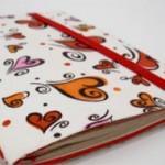 377827 customizar cadernos capas 150x150 Decorar capa de caderno   dicas, sugestões, fotos