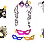 378150 mascaras de carnaval 2012 modelos 10 150x150 Máscaras de Carnaval 2013   modelos