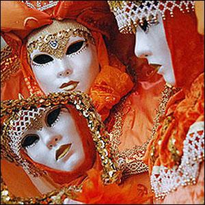 378150 mascaras de carnaval 2012 modelos 14 Máscaras de Carnaval 2013   modelos