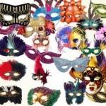 378150 mascaras de carnaval 2012 modelos 17 150x150 Máscaras de Carnaval 2013   modelos