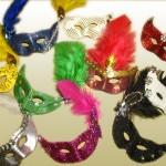 378150 mascaras de carnaval 2012 modelos 19 150x150 Máscaras de Carnaval 2013   modelos