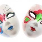 378150 mascaras de carnaval 2012 modelos 25 150x150 Máscaras de Carnaval 2013   modelos