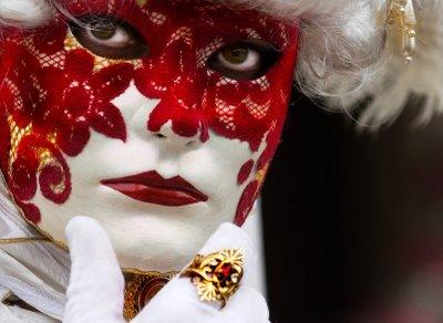 378150 mascaras de carnaval 2012 modelos 27 Máscaras de Carnaval 2015   modelos