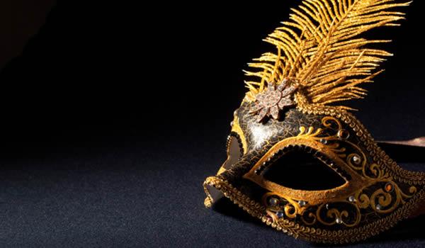 378150 mascaras de carnaval 2012 modelos 7 Máscaras de Carnaval 2013   modelos