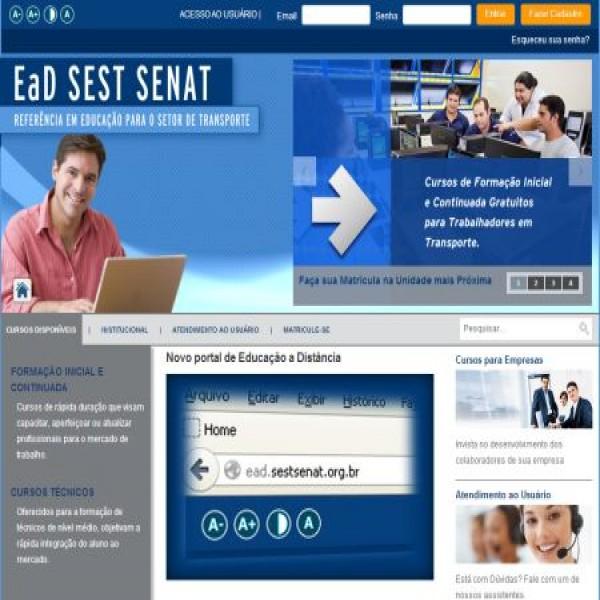 37817 cursos gratuitos sest senat 1 600x600 Cursos Gratuitos SEST SENAT