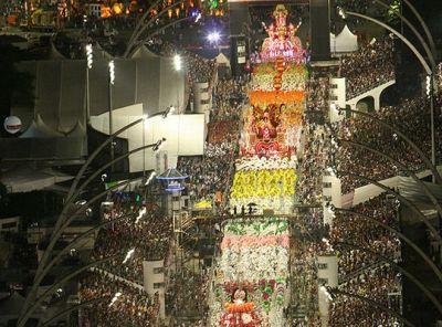 378237 programacao carnaval 2012 sp escolas de samba Programação Carnaval 2012 São Paulo   Escolas de Samba