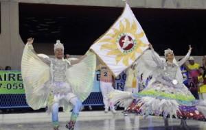 Programação Carnaval 2012 Rio de Janeiro – Escolas de Samba