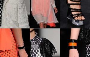 Fashion Rio Outono/Inverno 2012: Detalhes dia 14/01