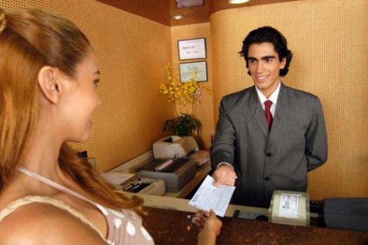 37867 Curso Recepcionista Gratuito de Hotel 1 Curso Recepcionista Gratuito de Hotel