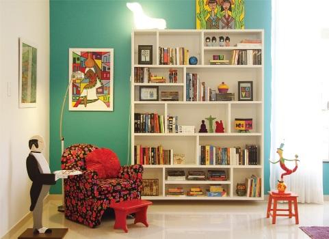 378792 Espaço de leitura em casa como montar 2 Espaço de leitura em casa   como montar
