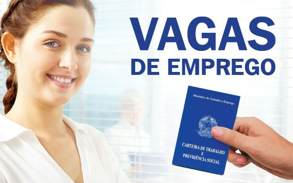 Sine ES Vagas de Empregos em Vitória - Espírito Santo