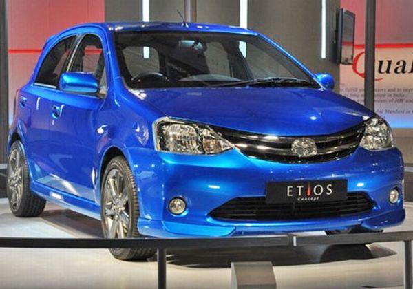 379253 toyota etios precos fotos informacoes 1 Toyota Etios   Preços, fotos, informações