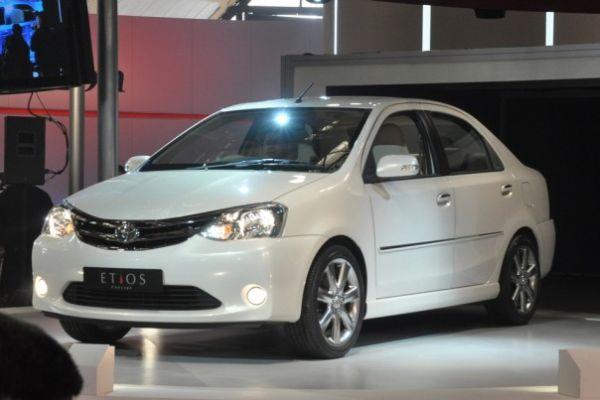 379253 toyota etios precos fotos informacoes 4 Toyota Etios   Preços, fotos, informações