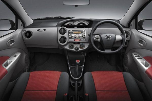 379253 toyota etios precos fotos informacoes 6 Toyota Etios   Preços, fotos, informações