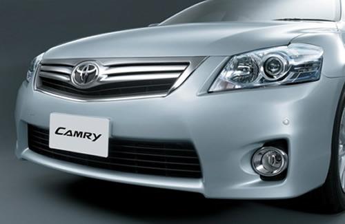 379380 toyota camry Novo Toyota Camry 2012