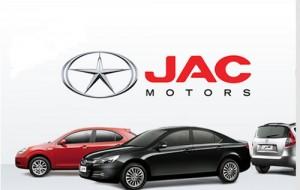 J2 e J5 – novos carros da Jac Motors