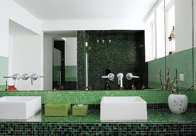 379552 Banheiro131 Pastilhas para banheiro   preços