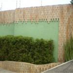 379593 Muros residenciais fotos 4 150x150 Muros residenciais   fotos