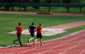 Retorne ao ritmo de treinos depois das férias