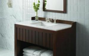 Banheiro decorado: dicas, fotos, sugestões