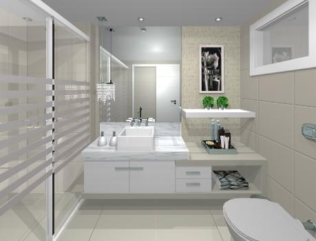 379886 Banheiro decorado dicas fotos sugestões 6 Banheiro decorado: dicas, fotos, sugestões