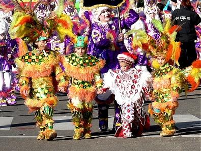 380034 Aproveite o carnaval 2012 em Salvador ou Diamantina Carnaval 2012   Turismo, atrações, carnaval de rua