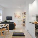 380147 Cozinha conjugada a sala decoração dicas fotos 12 150x150 Cozinha conjugada à sala   decoração, dicas, fotos