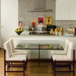 380147 Sala conjugada com cozinha 1 150x150 Cozinha conjugada à sala   decoração, dicas, fotos