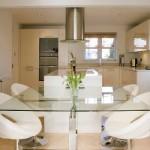 380147 Sala conjugada com cozinha 8 150x150 Cozinha conjugada à sala   decoração, dicas, fotos