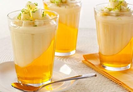 380196 sobremesa+diagonal+de+abacaxi Sobremesa gelada de abacaxi