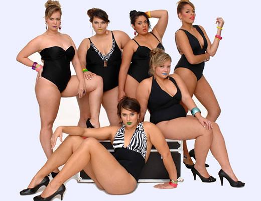 380304 miss plus size Modelos de roupas plus size das famosas