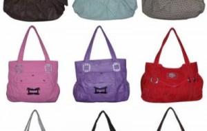 Comprar bolsas femininas online