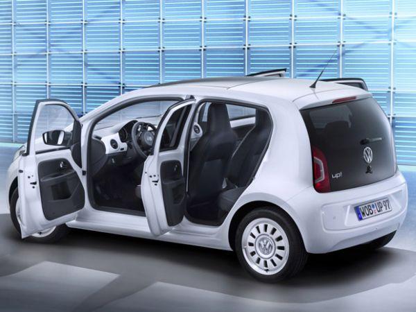 381896 volkswagen up lancado na europa 2 Volkswagen Up!   Lançado na Europa