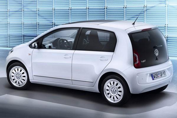 381896 volkswagen up lancado na europa 3 Volkswagen Up!   Lançado na Europa