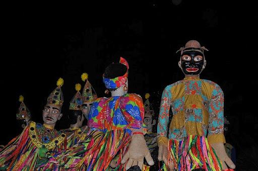 382135 Carnaval As cores do Brasil Ant. F%C3%A1bio Corte Real Pacote de viagens Rio Grande do Norte 2012: Carnaval em Natal