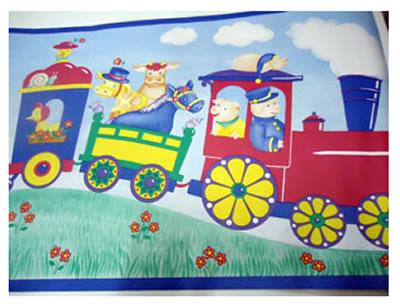 382162 papel de parede infantil Papel de parede barato onde comprar