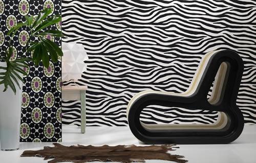 382162 papel de parede zebra Papel de parede barato onde comprar