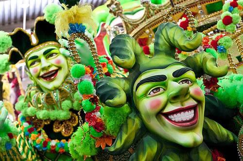 382217 carnaval Viagens coletivas Carnaval 2012