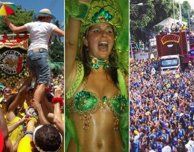 382309 Origem do Carnaval 4 Origem do Carnaval
