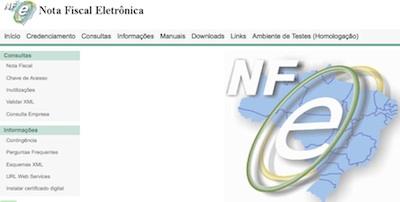 38242 NFE sefaz NF SEFAZ CE: Programa Sua Nota Vale Dinheiro, Cadastro, Consulta