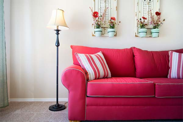 382531 decoração almofadas Decoração com almofadas: fotos, como fazer