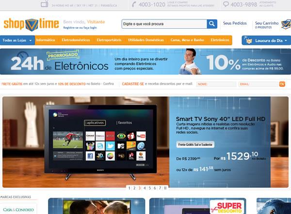 38255 Shoptime Informática 003 Shoptime Informática